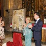 Presentación del Cartel del Corpus Christi de Jerez 2019