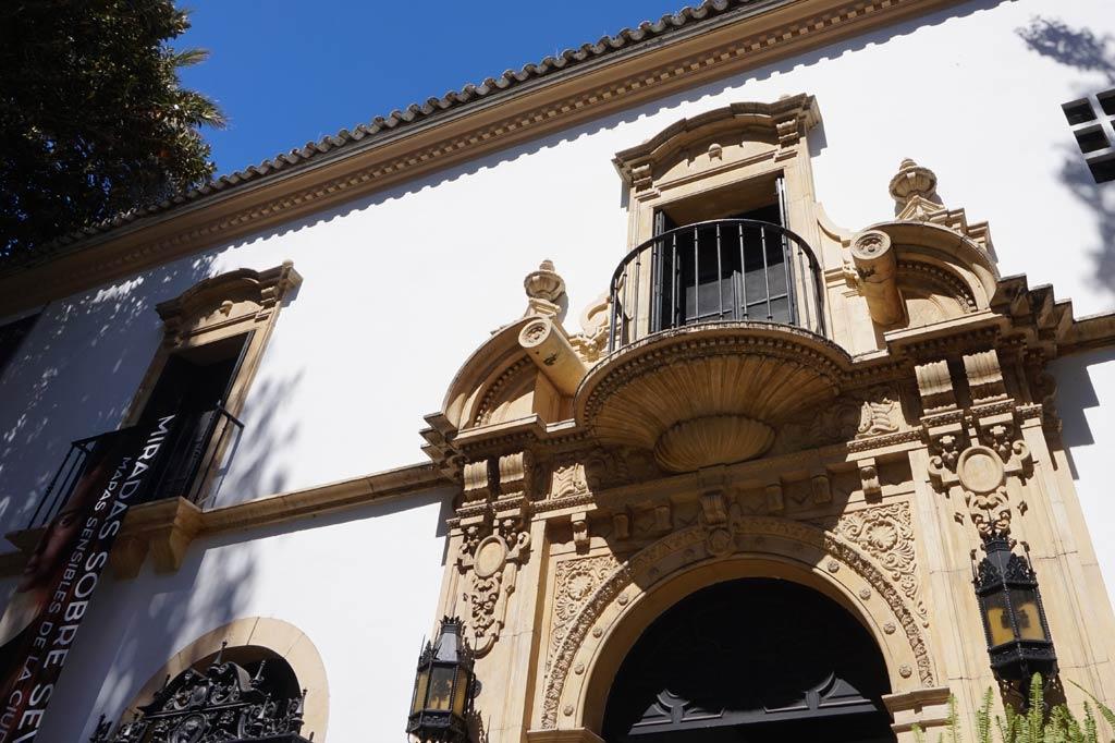Fundación Valentín de Madariaga, Sevilla