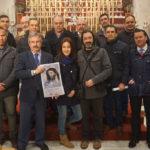Presentación Cartel de Semana Santa Jerez 2016 en la Hermandad del Prendimiento