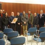Presentación Cartel Semana Santa Jerez 2017