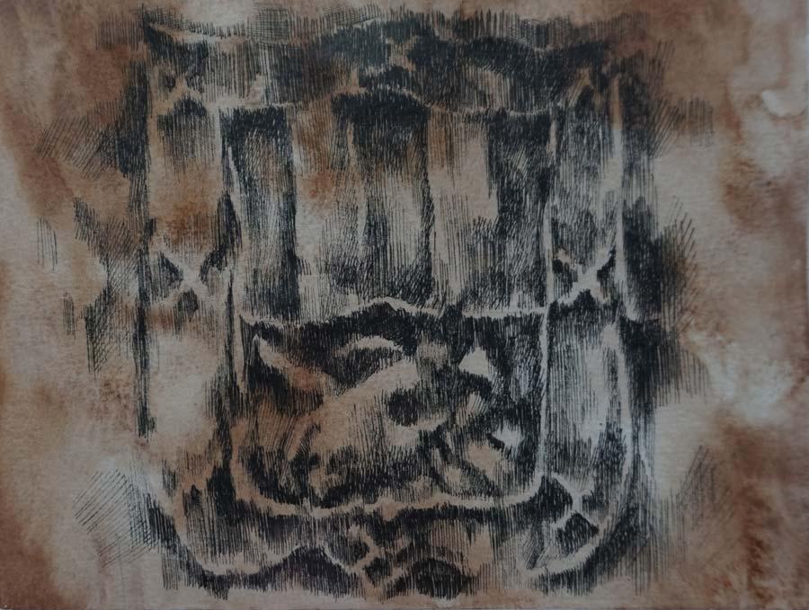 Blasón De la Cueva. Estudio ornamental de la Casa-Palacio Ponce de León de Jerez