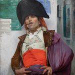El Guardacantón, José Jiménez Aranda