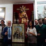 Presentación del Cartel para la Semana Santa de Jerez 2020