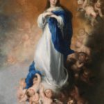 La Inmaculada Concepción de los Venerables, Murillo