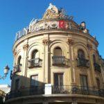 Edificio El Gallo Azul de Jerez