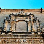 Casa-Palacio de Riquelme en Jerez