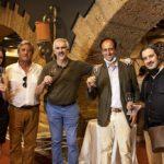 Un encuentro con Vinos Nacionales asomado al mar