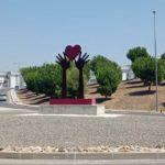 Monumento al Donante, Jerez