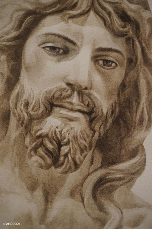 Ilustraciones para el Libro de Reglas de la Hdad. del Resucitado de El Puerto de SantaMaría